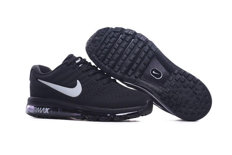 chaussure nike femmes air max noir