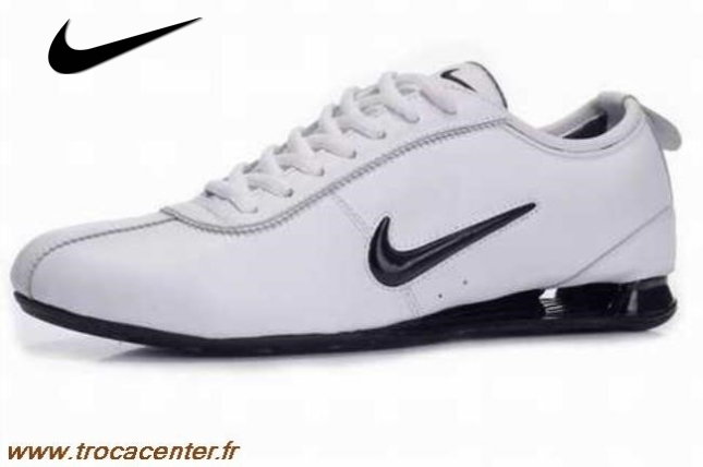 nike schox chaussure