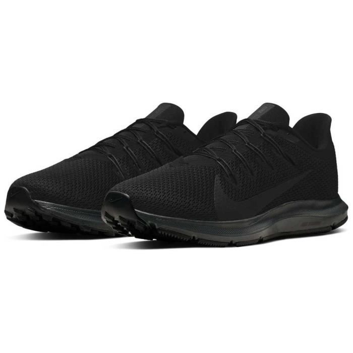 chaussures homme nike noir